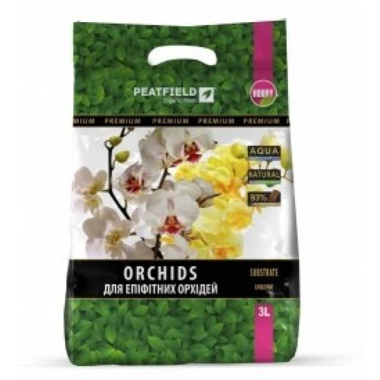 PL Наземни и епифитни орхидеи