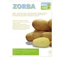 Зорба - Zorba