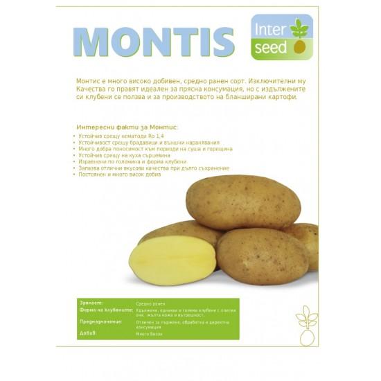 Монтис - Montis